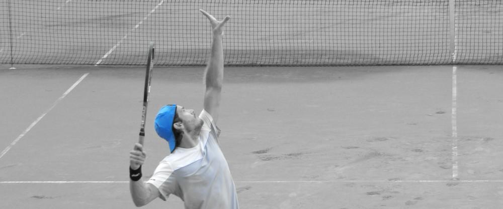 Infoblog Tennistraining